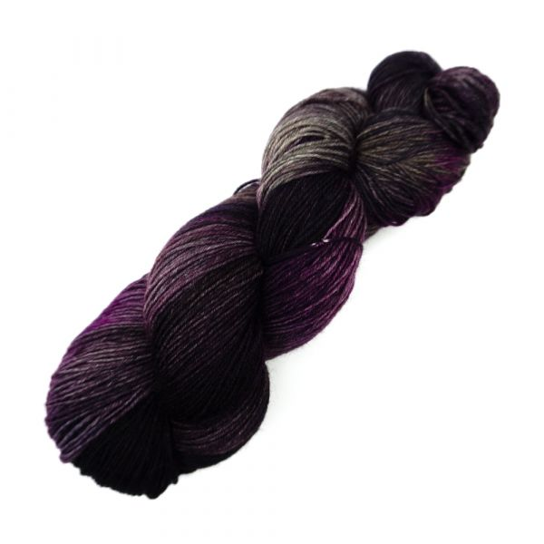 Mysteria ∙ Socks Basic 100g/420m