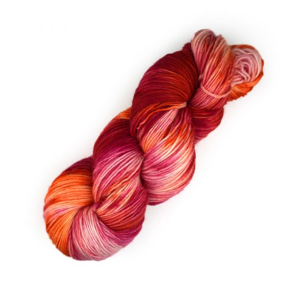 Indian Summer ∙ Merino Single 100g/400m