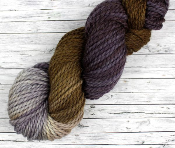Lavender Brownie ∙ Alpaca Mix 100g/90m
