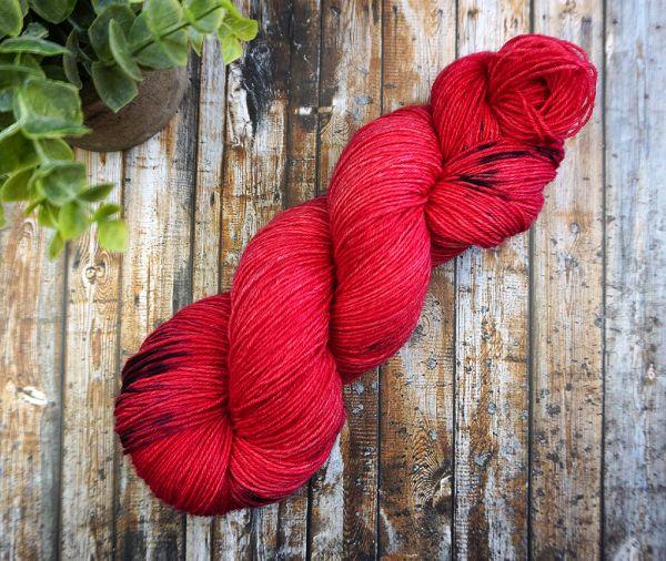 Melonia 1 ∙ Socks Basic 100g/420m