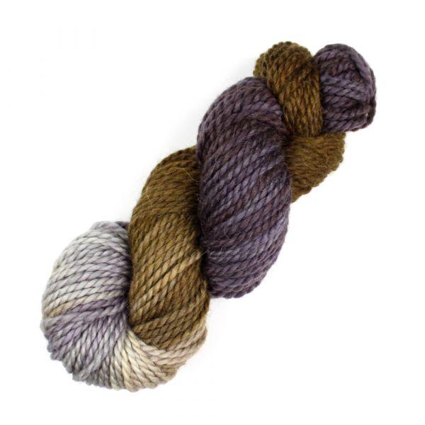 Lavender Brownie ∙ Alpaca Mix 100g/90m
