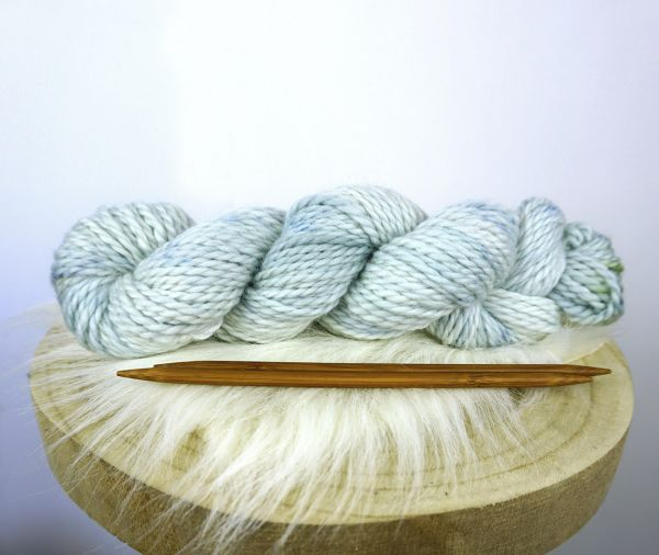 Icy Fog ∙ Alpaca Mix 100g/90m