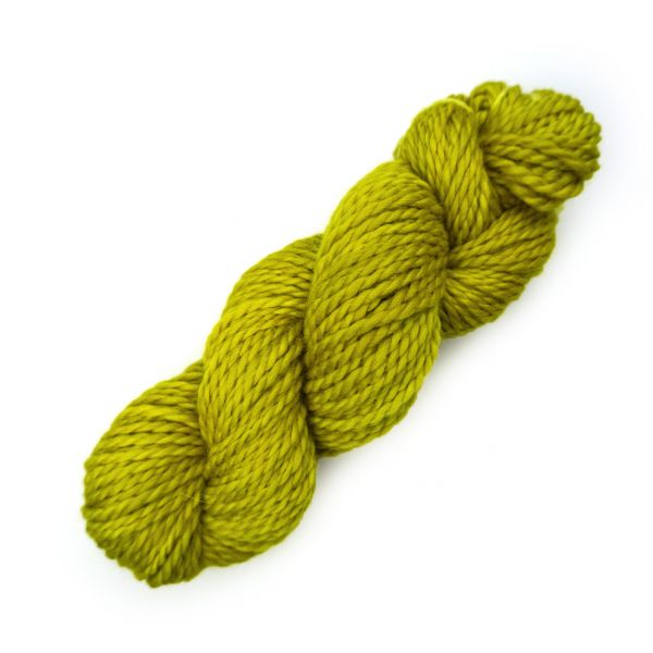 Greeny Mustard ∙ Alpaca Mix 100g/90m