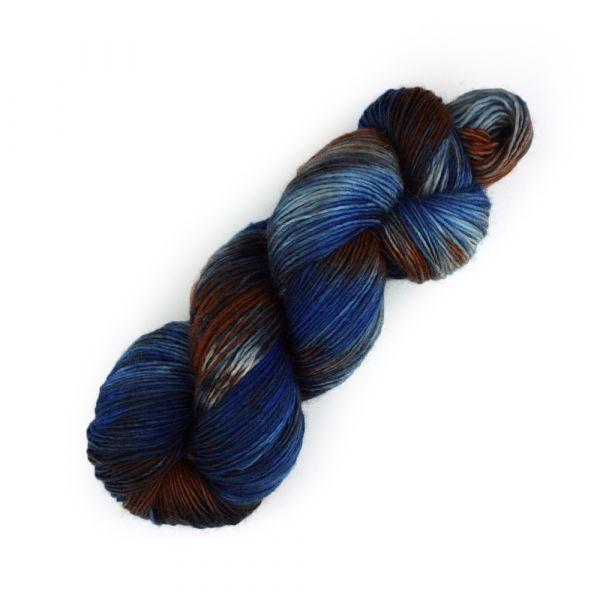 Bluebird ∙ Merinowolle 100g/400m