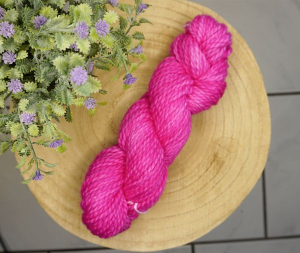 Hot Pink ∙ Alpaca Mix 100g/90m