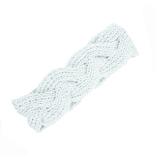 Zopf-Stirnband