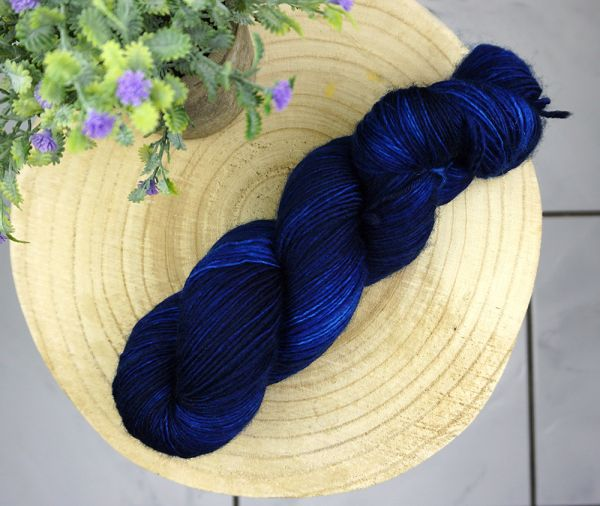 Indigo ∙ Merino Single 100g/400m